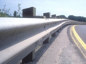 BEAM GUARDRAIL SEPAKET TEBAL 4,5MM DISKON 5%