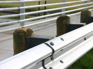 Guardrail Pengaman Jalan Pembatas Harga Murah Sudah Galvanis