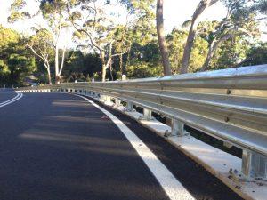 Bend Beam Guardrail Pagar Pembatas Jalan Murah Ready Stock Per Hari Ini