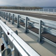 Guardrail Pengaman Jalan Harga Murah Galvanis