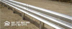 Pengaman Pembatas Jalan Harga Murah Pemeter Ready Stock Tebal 4,5mm