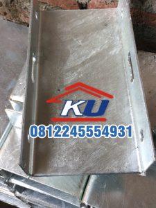 Jual Guardrail Permeter Harga Terjangkau Anti Air Dan Panas Surabaya